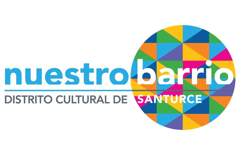 Logo de Nuestro Barrio